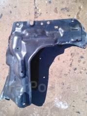 Брызговик моторного отсека / защита двигателя пластиковая правая. Toyota Corolla Axio, NZE141, NZE144, ZRE142, ZRE144, ZZE142 Toyota Corolla Fielder...