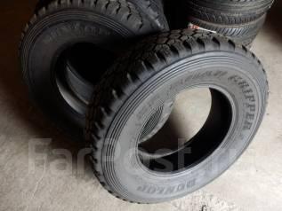 Dunlop Road Gripper S. Грязь AT, износ: 10%, 4 шт