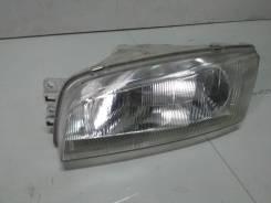 Фара. Mitsubishi Lancer Evolution, CP9A, CN9A