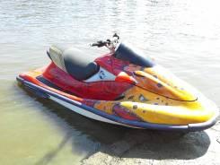 Kawasaki Ultra 150. 1999 год год