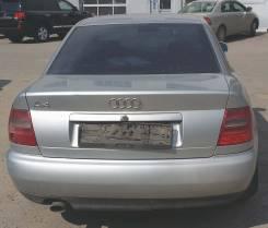 Audi A4. 8D2, AHL