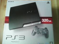 Sony PlayStation 3 Slim. ф.Пианино, агентство, 41 кв. м.