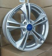 Ford. 6.0x16, 5x108.00, ET50
