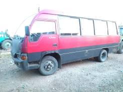 Hyundai Chorus. Продается автобус , 3 568 куб. см., 22 места