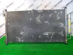 Радиатор кондиционера HONDA EDIX BE1 Контрактная
