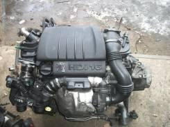 Двигатель Peugeot, Citroen, 1.6 HDi, в первой комплектации