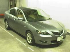 Ветровик на дверь. Mazda Axela, BKEP