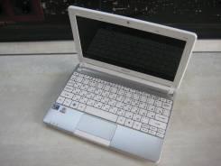 """Acer Aspire One D257-N57DQws. 10.1"""", 1,6ГГц, ОЗУ 1024 Мб, диск 250 Гб, WiFi, аккумулятор на 3 ч."""