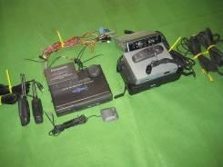 Dvd-проигрыватель. Honda Accord, CH9 Honda Accord Wagon, CH9 Двигатель H23A
