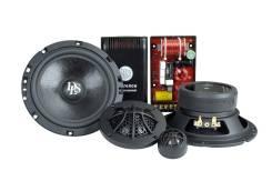 Компонентная акустика DLS R6.3