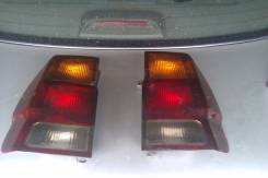 Стоп-сигнал. Mitsubishi Challenger