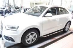 Подножка. Audi Q5 Audi Q7 Audi Q3 Volkswagen Touareg
