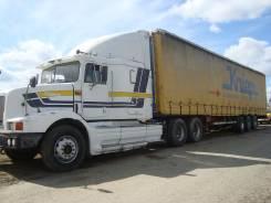 International 9200. Интер 9200, 12 700 куб. см., 25 000 кг.
