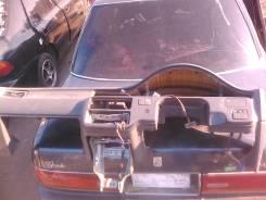 Панель приборов. Honda Civic, EG4, EG6, EG3, EG
