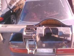 Панель приборов. Honda Civic, EG3, EG4, EG5, EG6, EG8, EG9