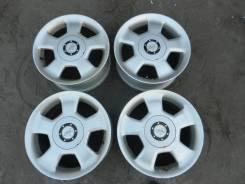 Bridgestone Alpha. 6.5x15, 5x100.00, 5x114.30, ET48, ЦО 73,0мм.