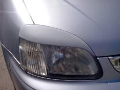 Накладка на фару. Honda Logo