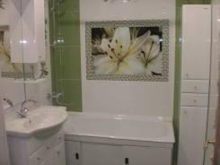. Ремонт ванных и туалетных комнат. Кафель, сантехработы, электроработы.