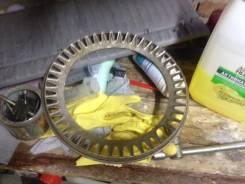Декоративная накладка колесного диска заз 966-968