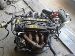 Двигатель в сборе. Toyota Highlander, ACU25 Двигатель 2AZFE