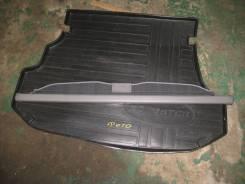 Шторка багажника. Subaru Forester, SG5, SG9, SG