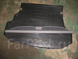 Шторка багажника. Subaru Forester, SG9, SG9L, SG5, SG