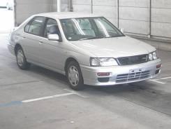 Трубка кондиционера. Nissan Bluebird, EU14 Двигатели: SR18DI, SR18DE, SR18