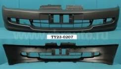 Бампер. Toyota Ipsum, CXM10G, SXM10G, SXM15, SXM10, SXM15G, CXM10 Toyota Picnic, SXM10, CXM10 Двигатели: 3SFE, 3CTE