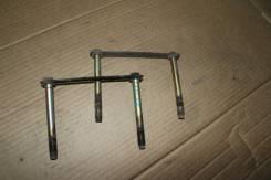 Крепление балки подвески. Nissan Laurel, HC35 Двигатель RB20DE
