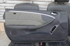 Обшивка двери. Mercedes-Benz CLK-Class, W209