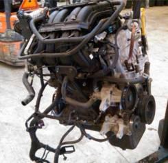 Двигатель Шевроле Спарк (Chevrolet Spark). Модель B10D1, 1 литр.