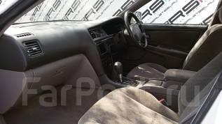 Интерьер. Toyota Mark II, GX100 Toyota Chaser, GX100