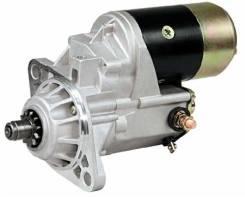 Стартер. Isuzu Forward Двигатели: 6HE1, 6HH1, 6HK1