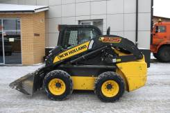 New Holland L. Мини-погрузчик NEW Holland L 225