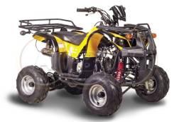 Квадроцикл ATV Ninja 110 ABM,Оф.дилер Мото-тех, 2016. исправен, есть птс, без пробега