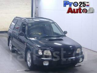 Гудок. Subaru Forester, SF5 Двигатель EJ20