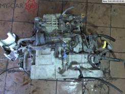 Автоматическая коробка переключения передач. Honda Accord, CB7