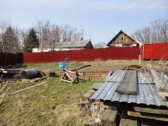 Продам земельный участок 600 кв. м. с ветхим домом в Садгороде. 600кв.м., собственность, электричество, от частного лица (собственник). Фото участка