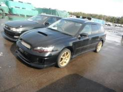 Передний бампер Gialla Sportivo для Subaru B4 BL ВР