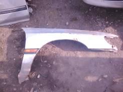 Крыло. Subaru Legacy, BCBF