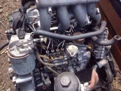 Двигатель. Mercedes-Benz Sprinter Двигатель 602980. Под заказ