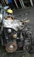 Двигатель в сборе. Renault Megane Renault Megane Sedan Двигатель K9K. Под заказ