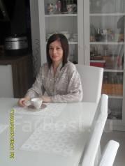 Няня. Средне-специальное образование, опыт работы 8 лет