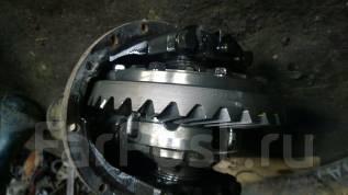 Редуктор. Nissan Atlas, AGF22 Двигатель TD27