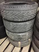 Bridgestone Dueler H/P D680. Летние, 2010 год, износ: 20%, 4 шт