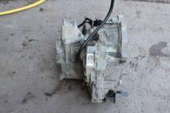 Автоматическая коробка переключения передач. Ford Fiesta Ford Focus Двигатель SPJA