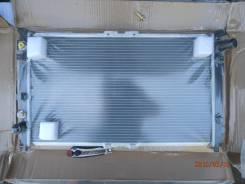 Радиатор охлаждения двигателя. Mazda Xedos 9 Mazda Millenia