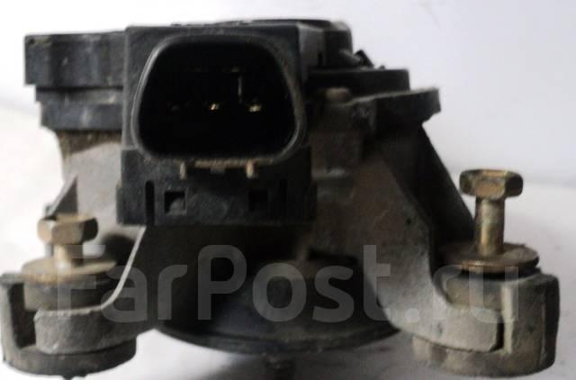 Мотор стеклоочистителя. Toyota Land Cruiser Prado, LJ95, RZJ95, KDJ95, VZJ90, VZJ95, RZJ90, KZJ90, KDJ90, KZJ95, LJ90 Двигатели: 5VZFE, 3RZFE, 1KZTE...