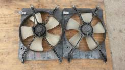 Диффузор радиатора Toyota Ipsum SXM15 б/у