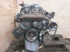 Двигатель в сборе. SsangYong Rexton SsangYong Kyron SsangYong Rodius Двигатель D27DT